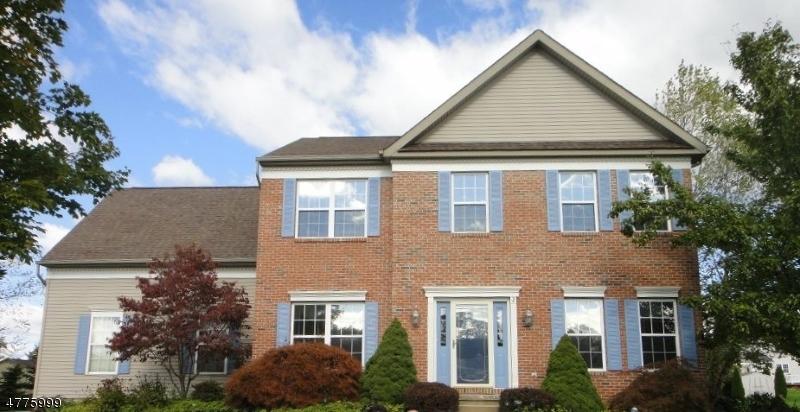 Частный односемейный дом для того Продажа на 433 Hamilton Drive Greenwich, Нью-Джерси 08886 Соединенные Штаты