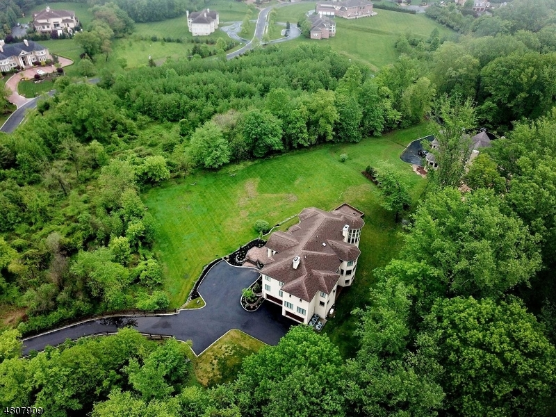 Single Family Home for Sale at Address Not Available Holmdel, New Jersey 07733 United States