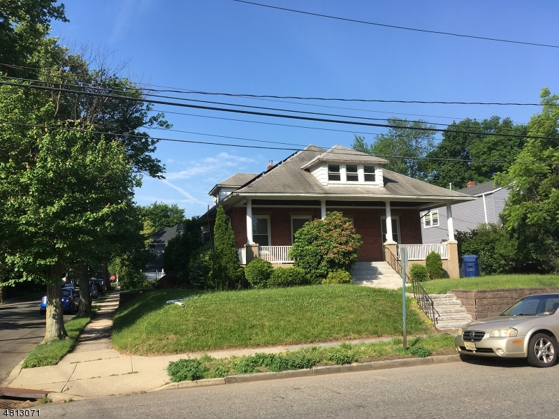 Multi-Family Home for Sale at 75 SPRING VALLEY Avenue Hackensack, New Jersey 07601 United States