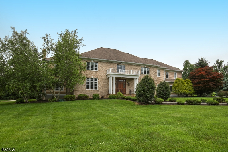 Tek Ailelik Ev için Satış at 380 MINEBROOK Road Far Hills, New Jersey 07931 Amerika Birleşik Devletleri