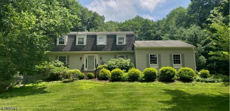 Maison unifamiliale pour l Vente à 13 Cromwell Drive Randolph, New Jersey 07945 États-Unis
