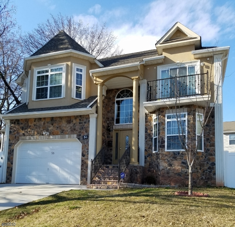 Single Family Home for Sale at Address Not Available Woodbridge, New Jersey 08830 United States