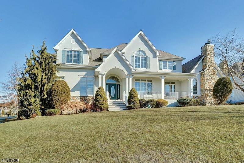 Tek Ailelik Ev için Kiralama at 12 WATERFORD Court Wayne, New Jersey 07470 Amerika Birleşik Devletleri