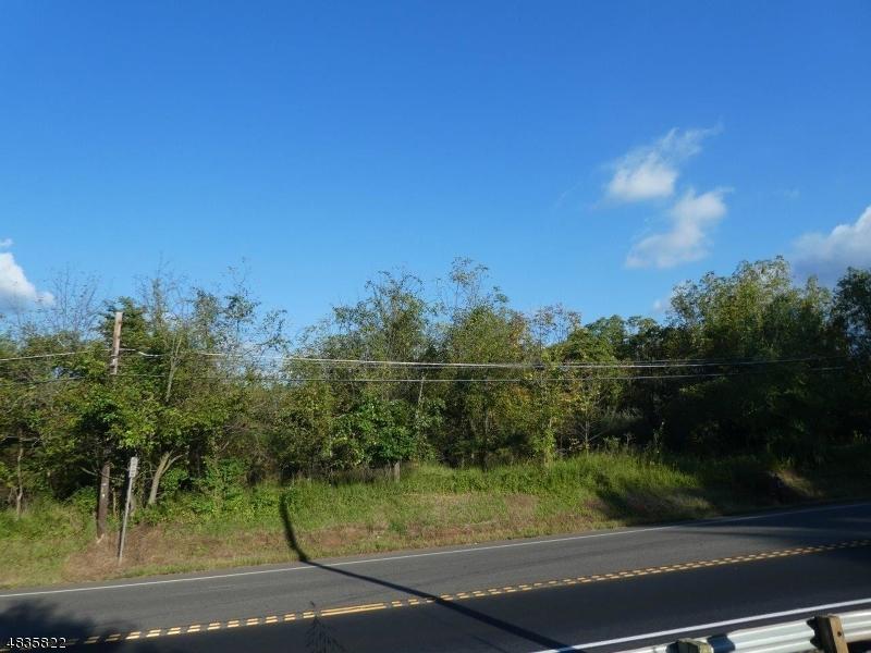 Terrain pour l Vente à 344 HWY 31 Raritan, New Jersey 08822 États-Unis