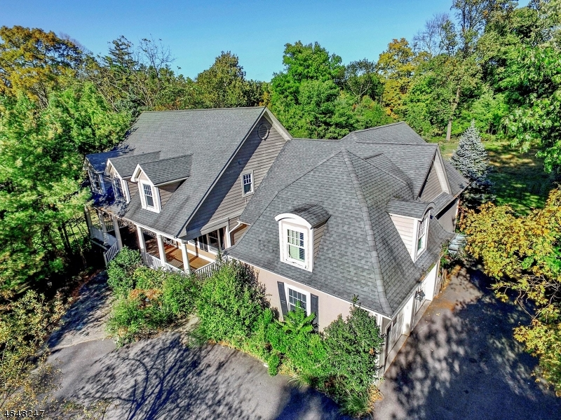 Additional photo for property listing at 322 RUNNYMEDE Road  Essex Fells, 新泽西州 07021 美国