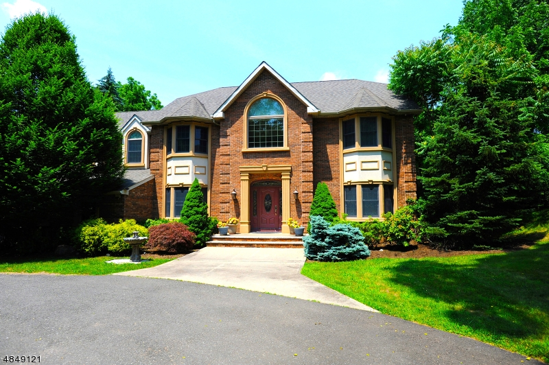 Single Family Home for Sale at 245 BROOKSIDE AVE 245 BROOKSIDE AVE Wyckoff, New Jersey 07481 United States