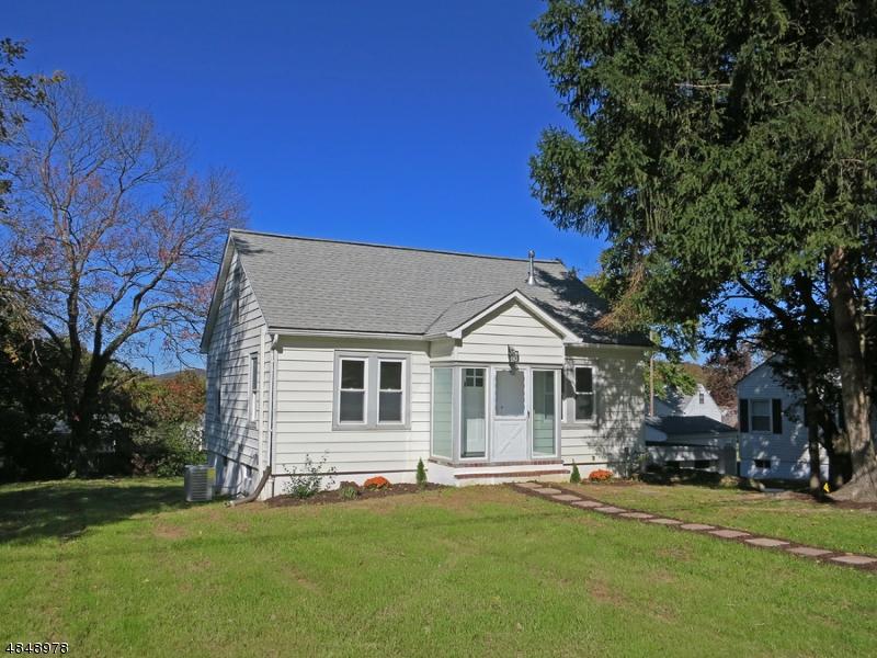Property för Försäljning vid 180 WASHBURN Avenue Washington, New Jersey 07882 Usa
