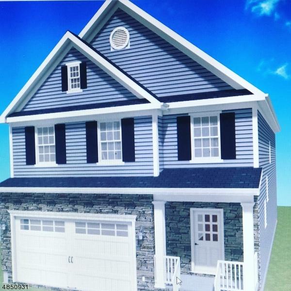 Villa per Vendita alle ore 383 Harvard Street Rahway, New Jersey 07065 Stati Uniti