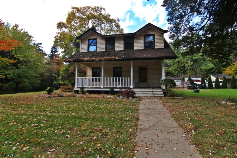 Μονοκατοικία για την Πώληση στο 1103 MOUNTAIN Avenue Mountainside, Νιου Τζερσεϋ 07092 Ηνωμένες Πολιτείες