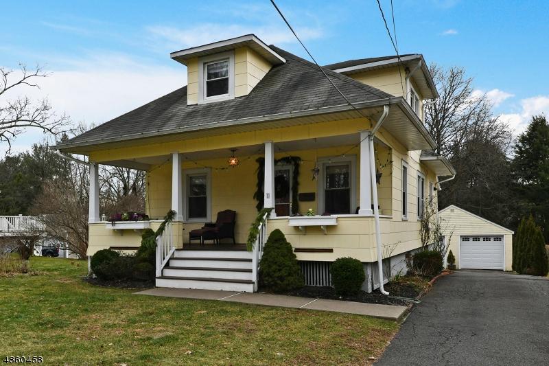 Villa per Vendita alle ore 11 VREELAND Place Allendale, New Jersey 07401 Stati Uniti