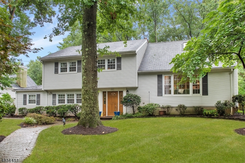 Single Family Home for Sale at 224 WOODLAND AVE 224 WOODLAND AVE Summit, New Jersey 07901 United States