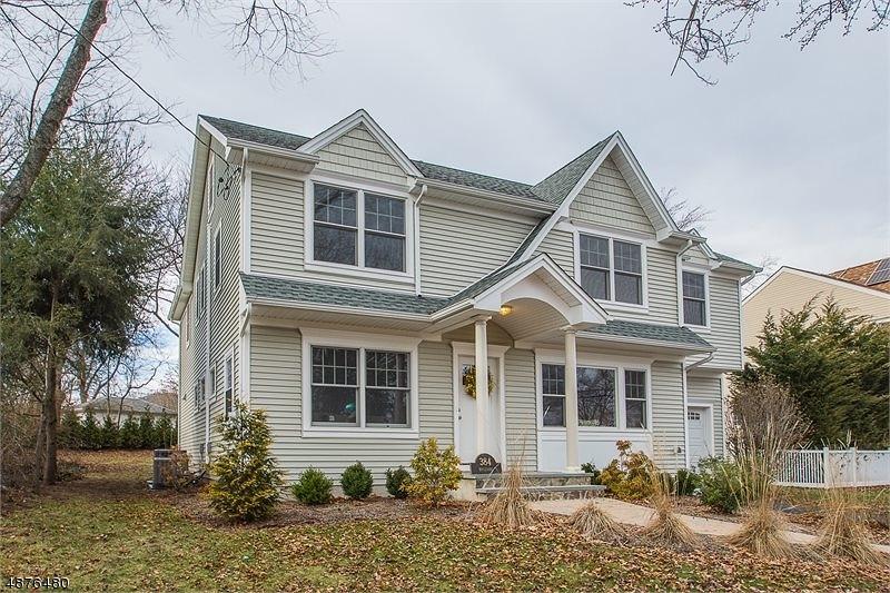 Villa per Vendita alle ore 384 BLVD Glen Rock, New Jersey 07452 Stati Uniti
