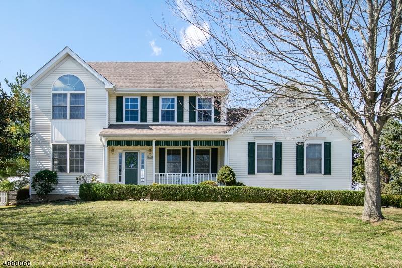 Villa per Vendita alle ore 703 ELIZABETH Avenue Greenwich, New Jersey 08886 Stati Uniti