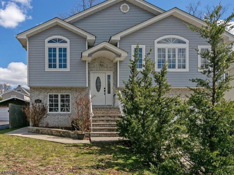 Villa per Vendita alle ore 535 Ashwood Roselle Park, New Jersey 07204 Stati Uniti