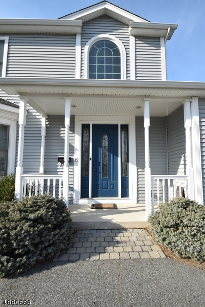 Single Family Home for Sale at Riverdale, New Jersey 07457 United States