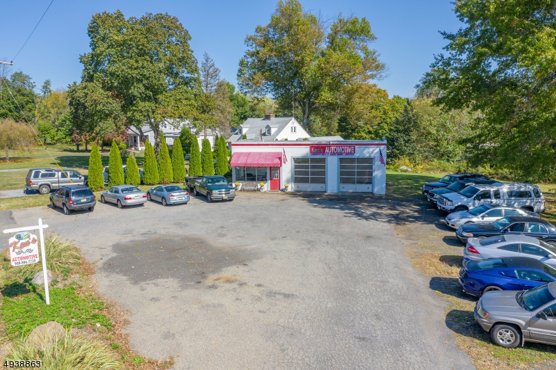 Commercial for Sale at East Amwell, New Jersey 08551 United States