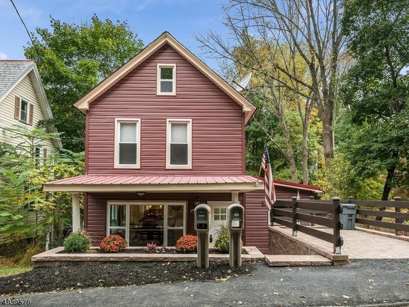Multi-Family Homes för Försäljning vid Newton, New Jersey 07860 Förenta staterna