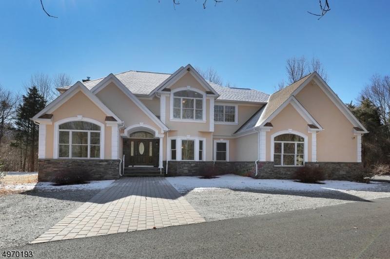 Single Family Homes por un Venta en Fredon, Nueva Jersey 07860 Estados Unidos
