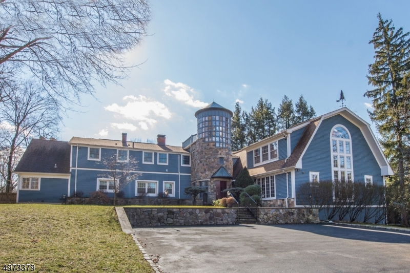 Single Family Homes per Vendita alle ore New Providence, New Jersey 07974 Stati Uniti