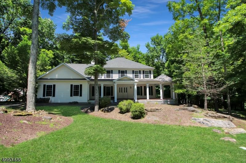 Single Family Homes için Satış at Green Township, New Jersey 07860 Amerika Birleşik Devletleri