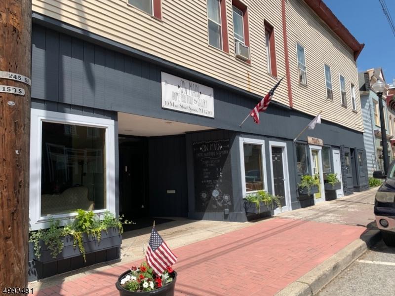 Commercial pour l Vente à Sussex, New Jersey 07461 États-Unis