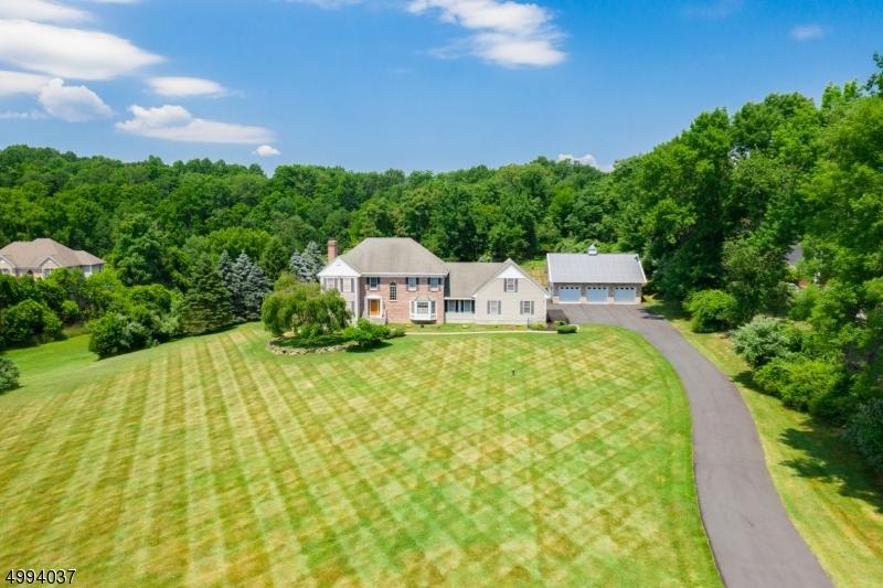 Single Family Homes için Satış at Green Township, New Jersey 07821 Amerika Birleşik Devletleri