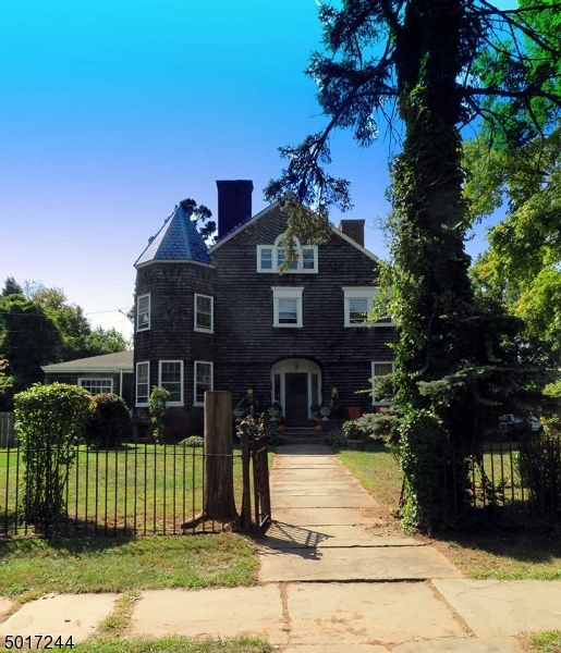 Single Family Homes for Sale at Rahway, New Jersey 07065 United States