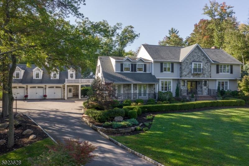 Single Family Homes für Verkauf beim Branchburg, New Jersey 08876 Vereinigte Staaten