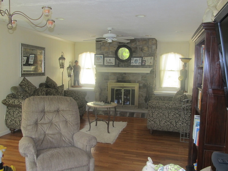 Additional photo for property listing at 273 Rockport Road  Port Murray, New Jersey 07865 United States
