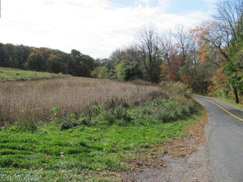 Land for Sale at Creek Road Frenchtown, New Jersey 08825 United States