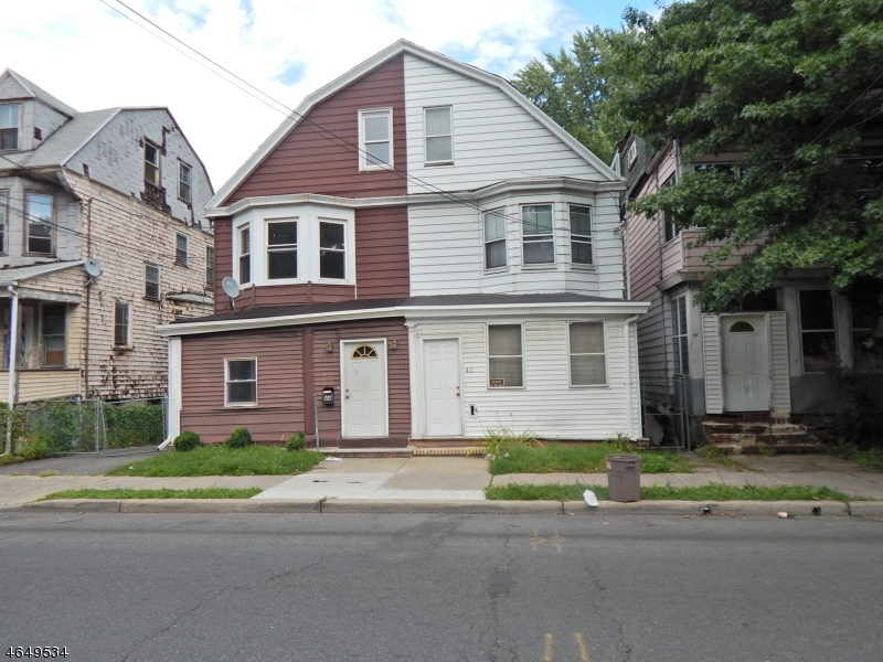 Additional photo for property listing at 46 Stuyvesant Avenue  Newark, New Jersey 07106 États-Unis