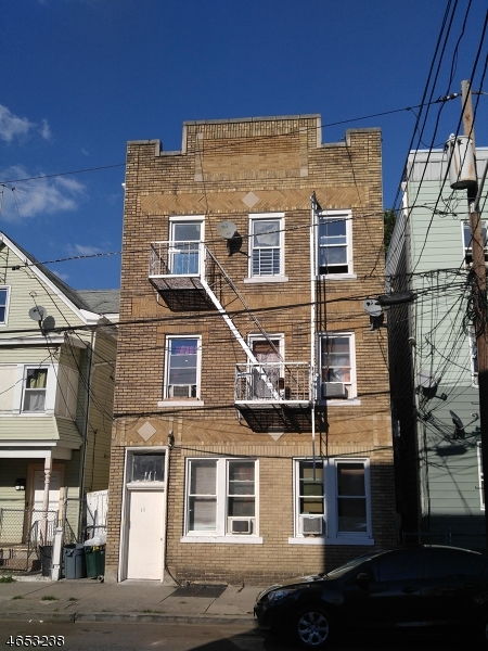 Commercial for Sale at 18 Vreeland Avenue Passaic, 07055 United States