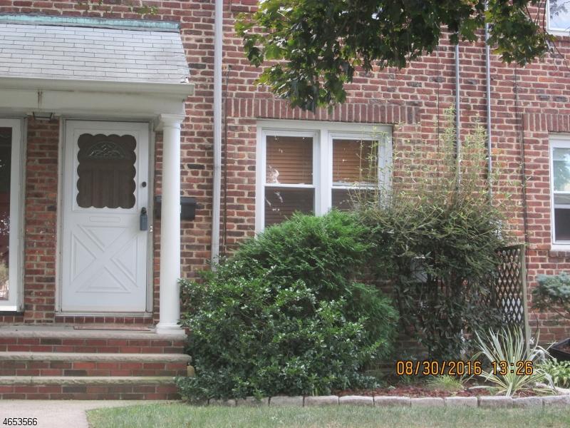 Частный односемейный дом для того Продажа на 36 2nd Street Fanwood, Нью-Джерси 07023 Соединенные Штаты