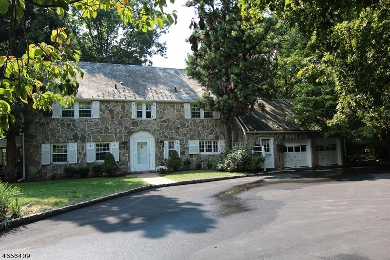 独户住宅 为 销售 在 102 Newton Avenue Sussex, 07461 美国