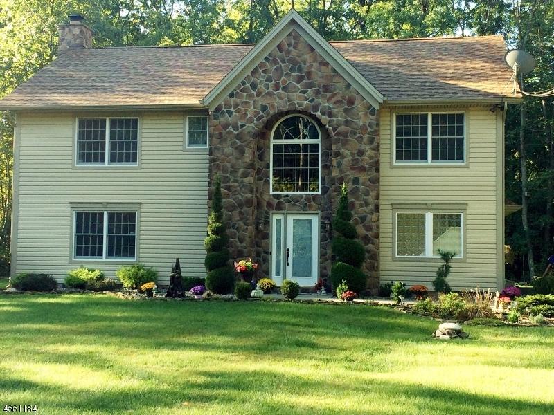 Casa Unifamiliar por un Venta en 6 Walnut Street Newton, Nueva Jersey 07860 Estados Unidos