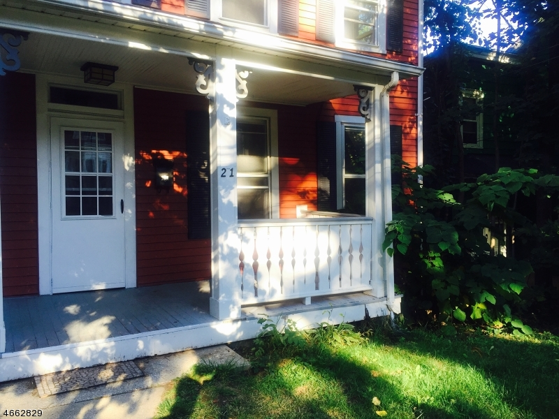 Single Family Home for Rent at 21 LIBERTY Street Newton, 07860 United States