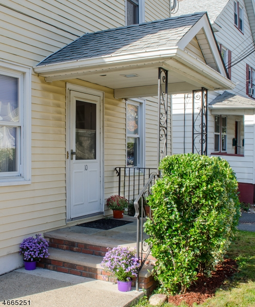 Multi-Family Home for Sale at 10 Ocean Street Millburn, New Jersey 07041 United States