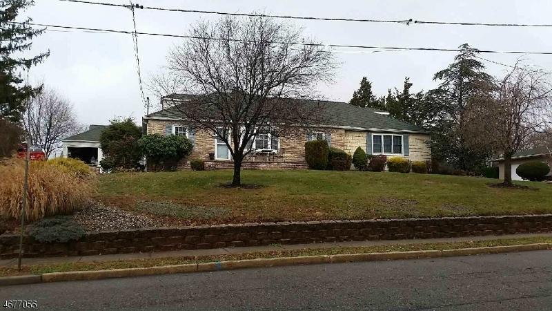 Maison unifamiliale pour l à louer à 602 Prospect Avenue Raritan, New Jersey 08869 États-Unis