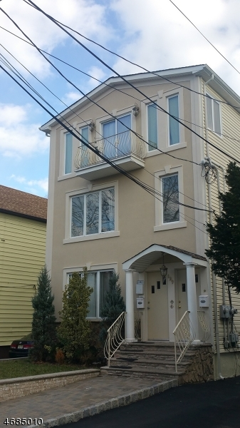 Multi-Family Home for Sale at Address Not Available Passaic, New Jersey 07055 United States