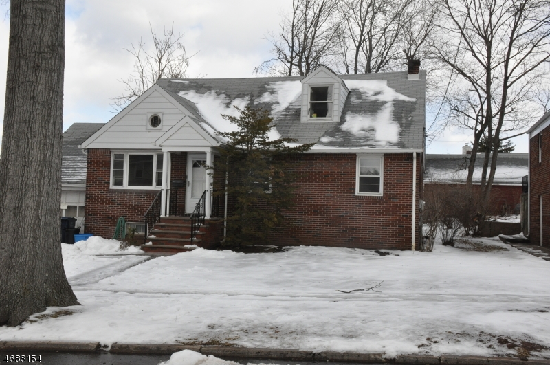 Single Family Home for Rent at 326 Parker Avenue Hackensack, New Jersey 07601 United States