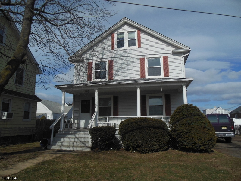 Maison unifamiliale pour l à louer à 508 Brooks Blvd Manville, New Jersey 08835 États-Unis