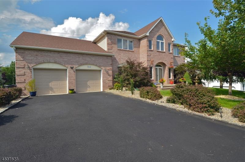 独户住宅 为 销售 在 30 SEASONS GLEN Drive 莫里斯平原, 新泽西州 07950 美国