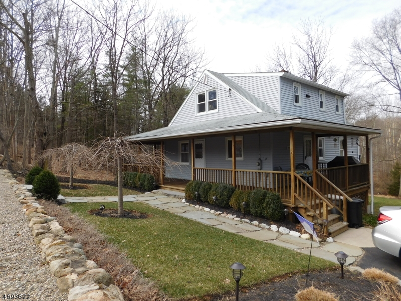Casa Multifamiliar por un Venta en 50 JERRICHO High Bridge, Nueva Jersey 08829 Estados Unidos