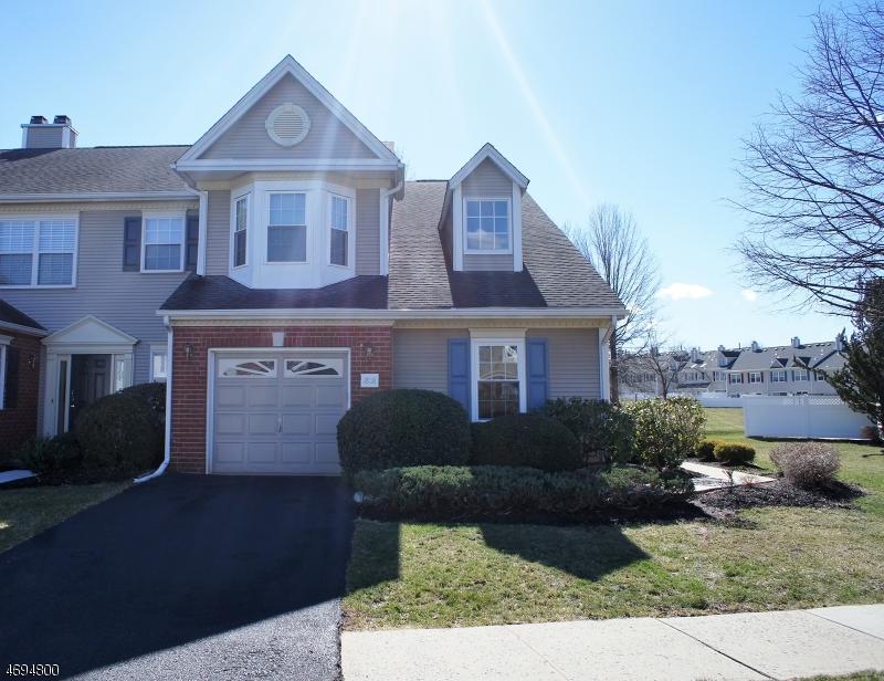 Casa Unifamiliar por un Alquiler en 1808 Bayley Court Bridgewater, Nueva Jersey 08807 Estados Unidos