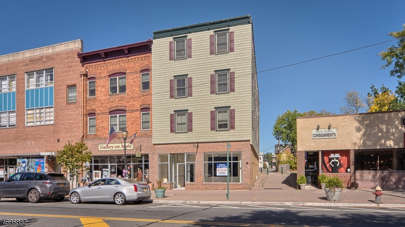 Single Family Home for Rent at 28-32 W MAIN Street Somerville, New Jersey 08876 United States