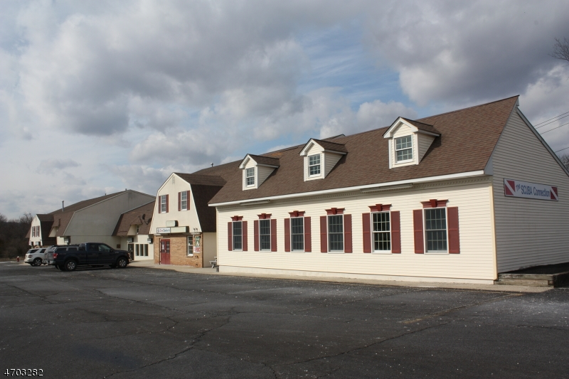 Commercial for Sale at 856 US Highway 206 Hillsborough, New Jersey 08844 United States