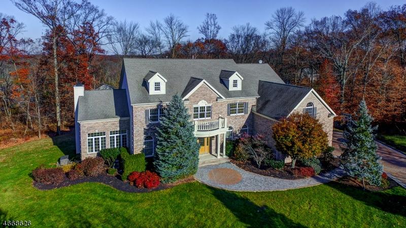 Casa Unifamiliar por un Alquiler en 21 Wolf Hill Ter Bridgewater, Nueva Jersey 08836 Estados Unidos