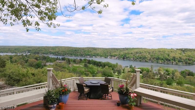 Частный односемейный дом для того Продажа на 27 Golfview Ter Sparta, Нью-Джерси 07871 Соединенные Штаты