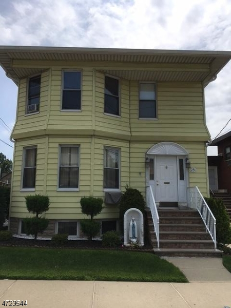 Single Family Home for Rent at 251 Centre Street Nutley, New Jersey 07110 United States