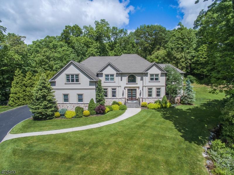 Enfamiljshus för Försäljning vid 21 Masar Road Boonton, New Jersey 07005 Usa